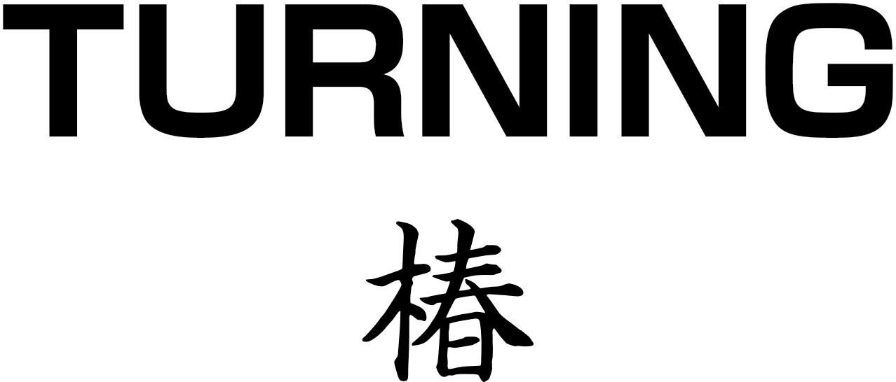 TURNING椿