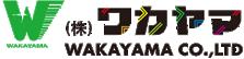 WAKAYAMA CO., LTD.