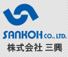 SANKOH CO., LTD.