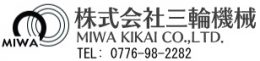 MIWA KIKAI CO., LTD.
