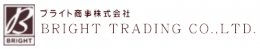 BRIGHT TRADING CO.,LTD.