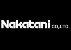 Nakatani CO,. LTD.